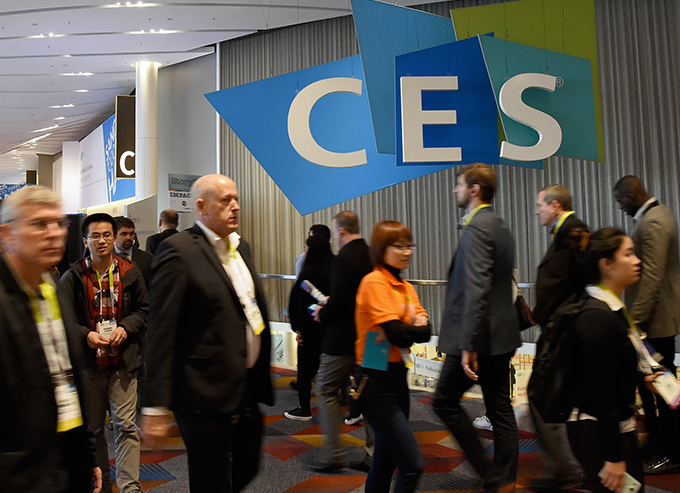 CES to Unveil the Latest Tech Trends – and the Policies That Support Them